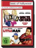 White Chicks / Little Man (DVD)