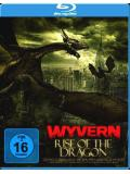 Wyvern - Rise of the Dragon (BLU-RAY)