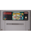 Super Mario All Stars (EUR) (SNES)